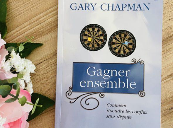 Photo du livre Gagner Ensemble